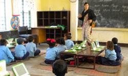Refresher Teachers Training