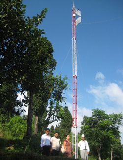 Kapilvastu Network