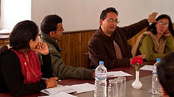 CDC Workshop