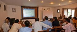 ICT Master Plan Workshop